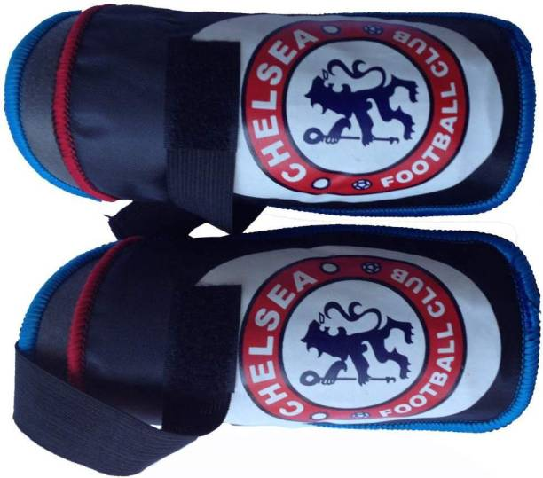 Navex Navex Shin Guard Pads Protector club Chelsea 1 Football Shin Guard