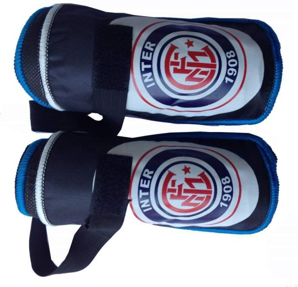 Navex Navex Shin Guard Pads Protector club Real madrid A Football Shin Guard