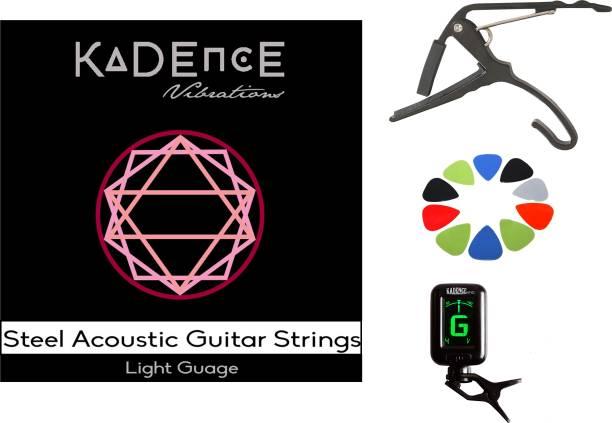 KADENCE Acoustic KAD-AC-SC1 Guitar String