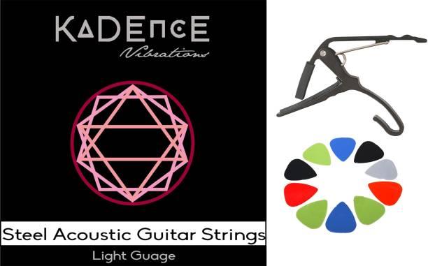 KADENCE Acoustic KAD-AC-SC6 Guitar String