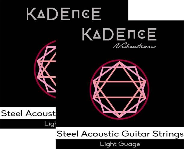 KADENCE Acoustic KAD-AC-SC9 Guitar String