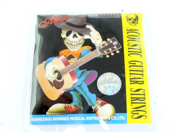 ALICE Acoustic -206 Guitar String