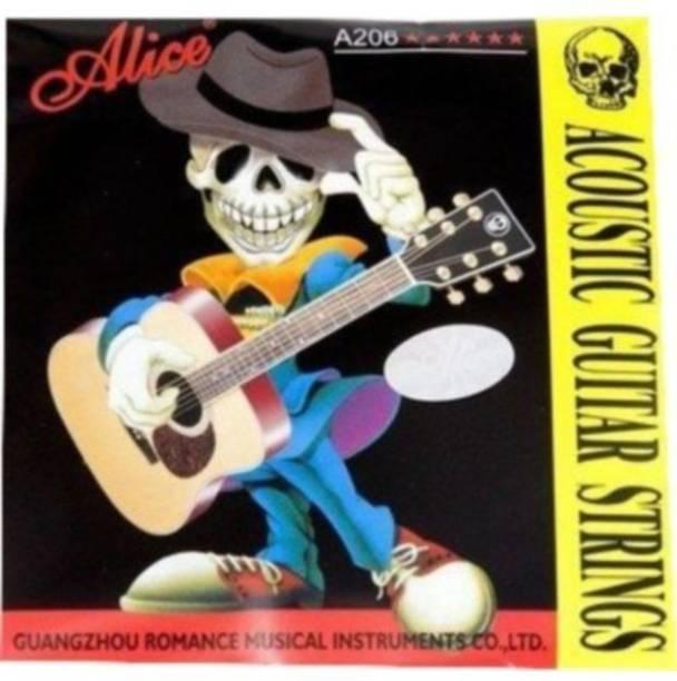 ALICE Acoustic 987 Guitar String