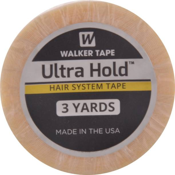 Waker Tape Ultra Hold Hair System Tape-3 yards Hair Accessory Set