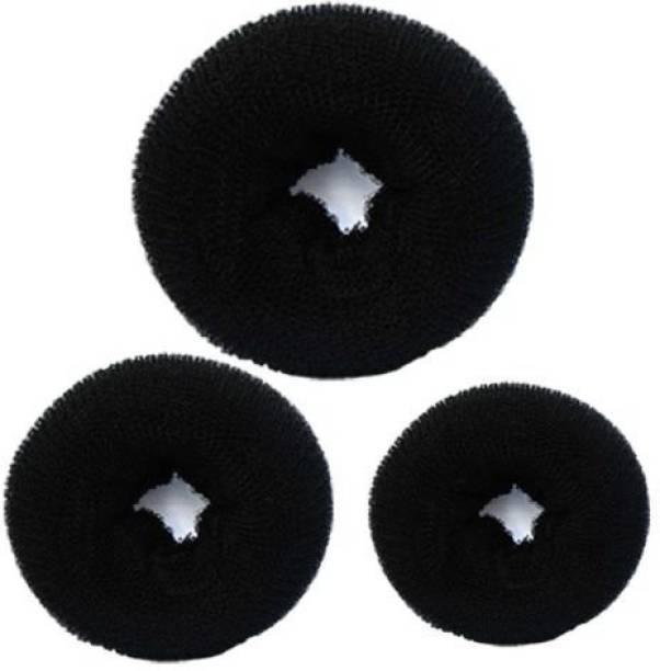Majik Donuts for Women Hair Bun