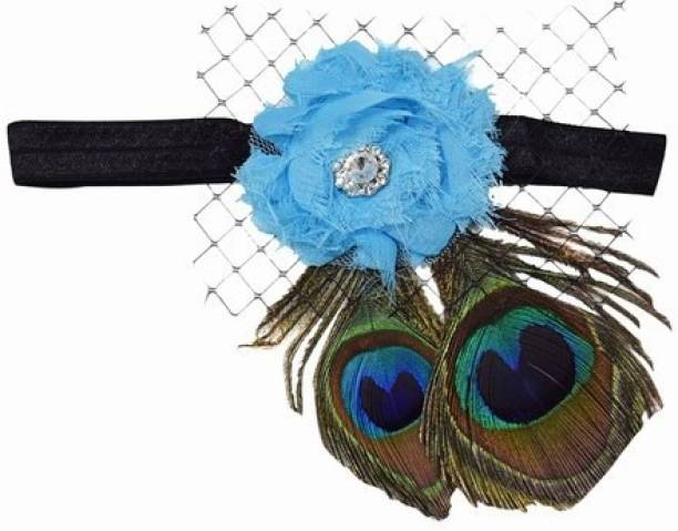 53280ac06ccb Baby Hair Bands - Buy Baby Hair Bands online at Best Prices in India ...