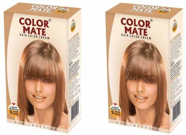 Color Mate Hair Colors Buy Color Mate Hair Colors Online At Best