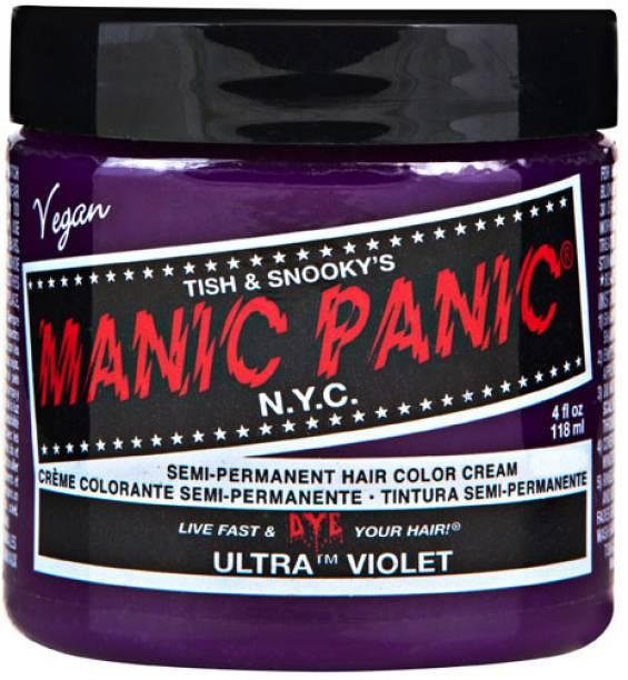 b98e1b783 Manic Panic Hair Colors - Buy Manic Panic Hair Colors Online at Best ...