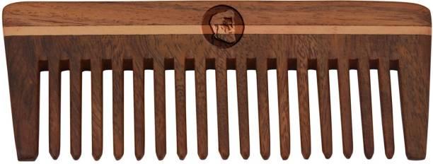 BEARDO Shisham Wooden Comb