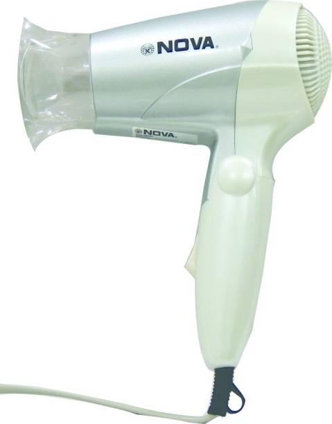 Nova Foldable NHD-2807 Hair Dryer