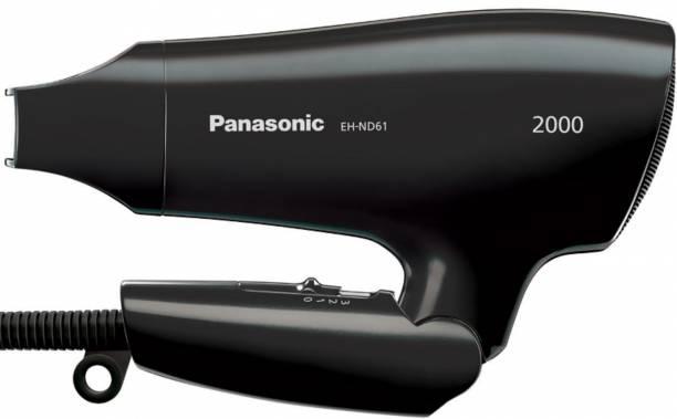 Panasonic Eh-Nd61-K Hair Dryer