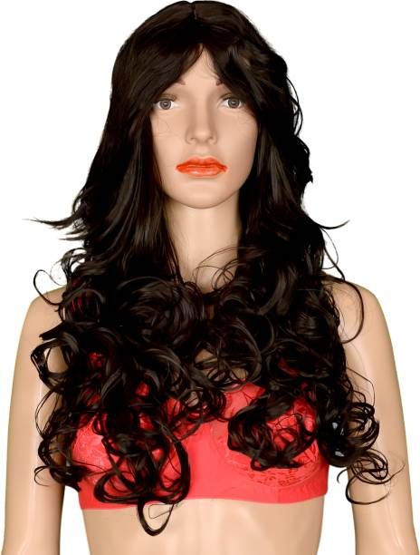 BLOSSOM Misha BR Original Fibre Synthetic Wig Hair Extension