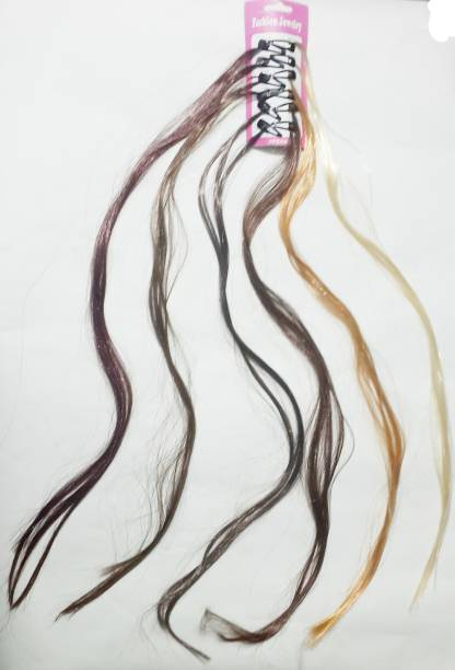 Air Flow 12 Feather  Extension Hair Extension