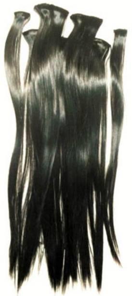 BLOSSOM 6pc Multi Straight Hair Extension