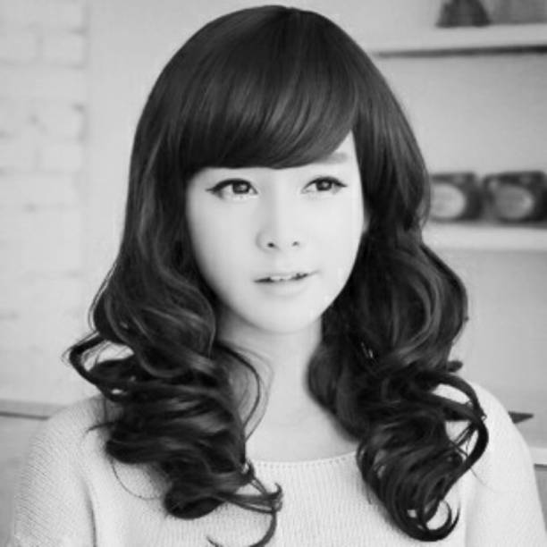 Air Flow Dimple Hair Extension