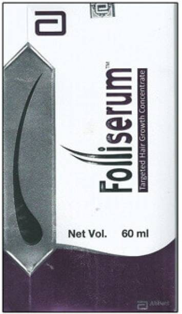 Folliserum HAIR SERUM
