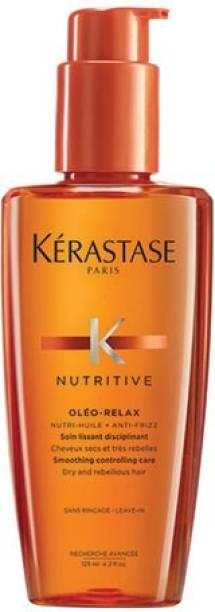 KERASTASE Kerastase Nutritive Oleo-Relax Serum (125 ml)