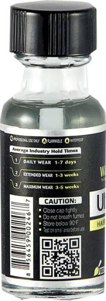 WALKER TAPE Tape Ultra Hold - Hair System Adhesives Hair Gel