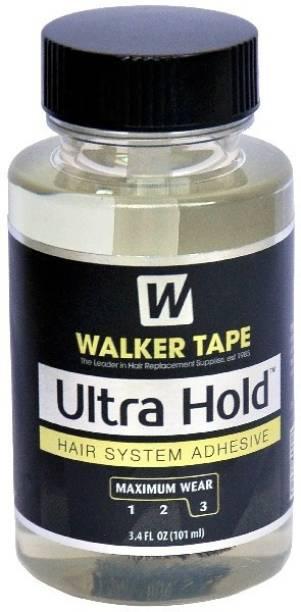 walker Ultra hold glue Hair Gel