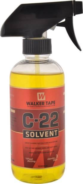 WALKER TAPE C-22 Solvent Hair Spray
