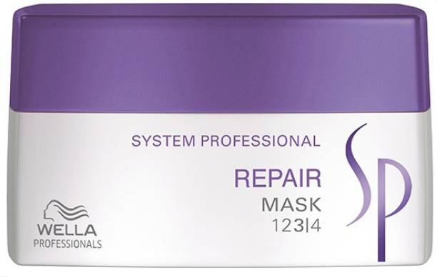 Wella Professionals SP Repair Mask
