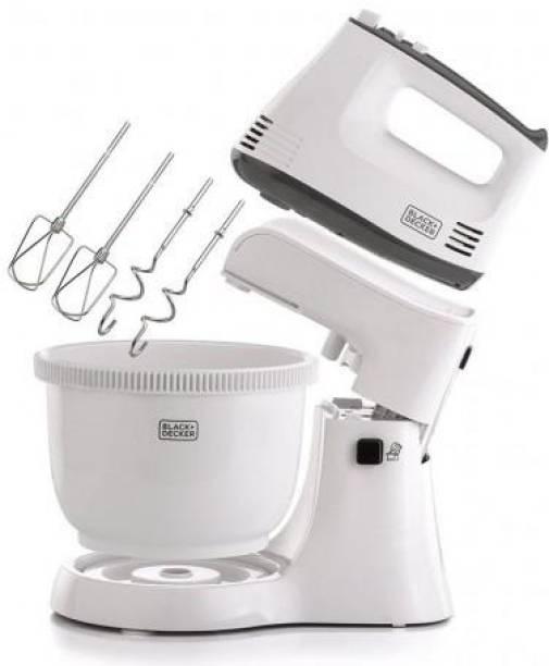 Black & Decker M700 300 W Stand Mixer