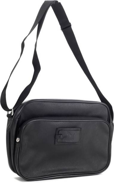 be6a92352112 Puma Messenger Bags - Buy Puma Messenger Bags Online at Best Prices ...