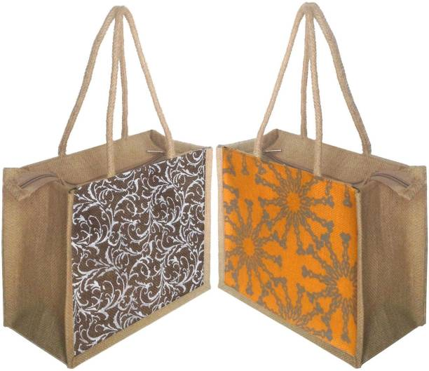165ad2f94dd16 Jute Bags - Buy Jute Bags online at Best Prices in India