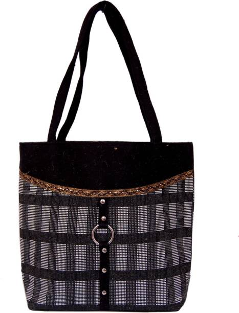 Jute Bags - Buy Jute Bags online at Best Prices in India  1326b794b456a