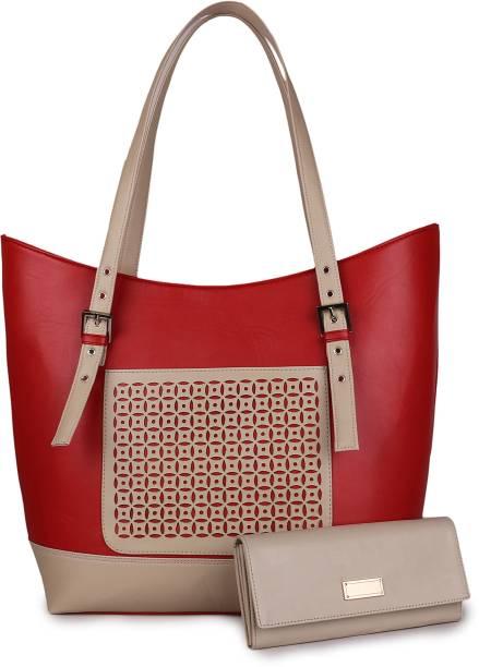 Women Marks Shoulder Bag