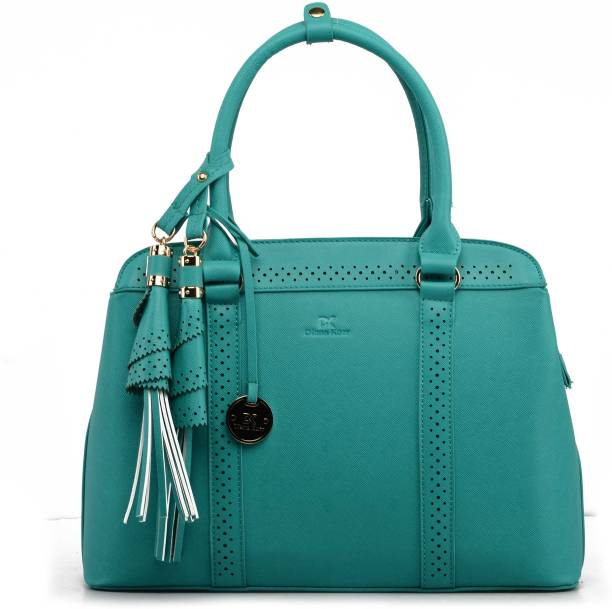 Green Handbags - Buy Green Handbags Online at Best Prices In India ... 8468d4b0f