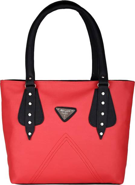 64a824f1e2 Red Handbags - Buy Red Handbags Online at Best Prices In India ...