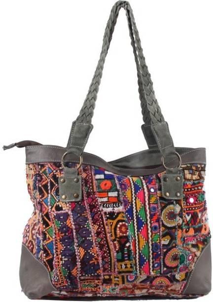 Jaipur Textiles Hub Shoulder Bags - Buy Jaipur Textiles Hub Shoulder ... b4eca02f7cdac