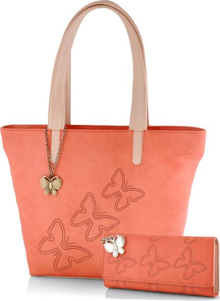 ef4c34a4c0 Butterflies Handbags - Buy Butterflies Handbags Online at Best ...