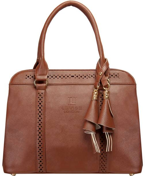Levise London Hand Held Bag