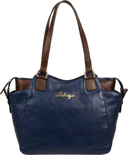 Hidesign Hand Held Bag