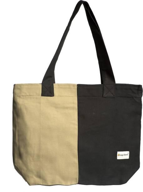 Orange Bunch Shoulder Bag