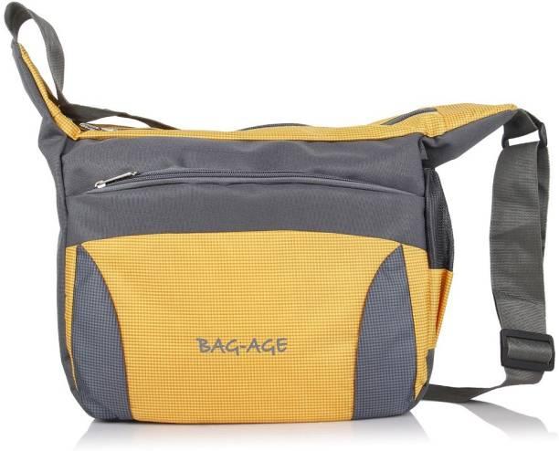Bag Age Messenger