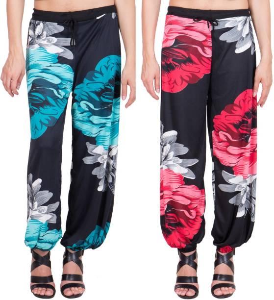 a14843ea1dd Adonia Harem Pants - Buy Adonia Harem Pants Online at Best Prices In ...