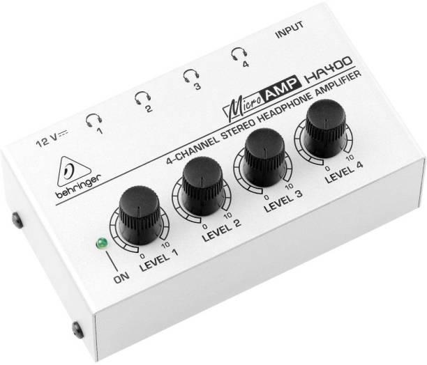 Headphone Amplifiers - Buy Headphone Amplifiers Online at