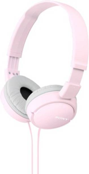 Sony MDR ZX110/PCE Headphone