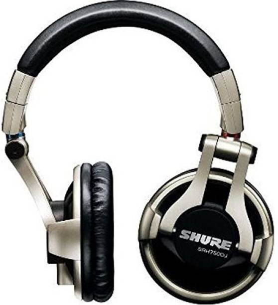 65cb3683091 Shure Headphones - Buy Shure Headphones Online at Best Prices In ...