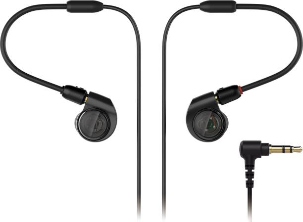 Audio Technica ATH-E40 Professional Bluetooth without Mic Headset