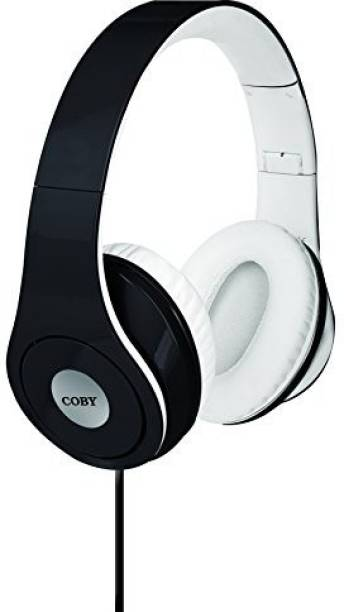 101d08ec342 Coby Headphones - Buy Coby Headphones Online at Best Prices In India ...