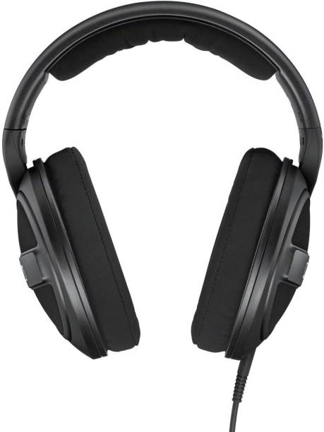 Sennheiser HD 569 Wired without Mic Headset