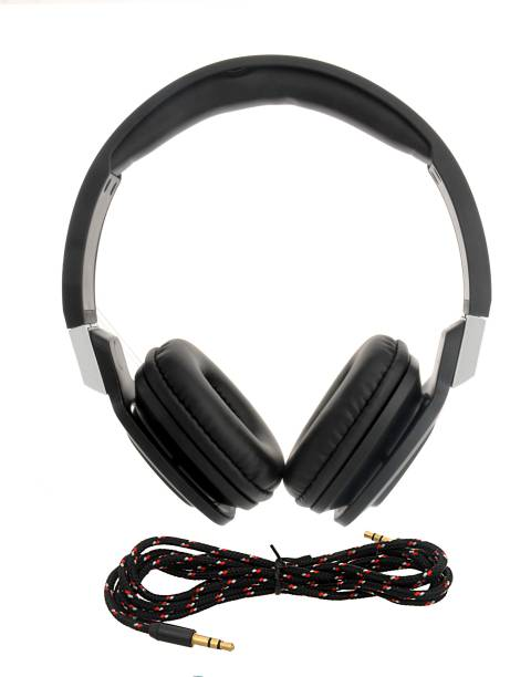 Inext IN-906HP Wired without Mic Headset