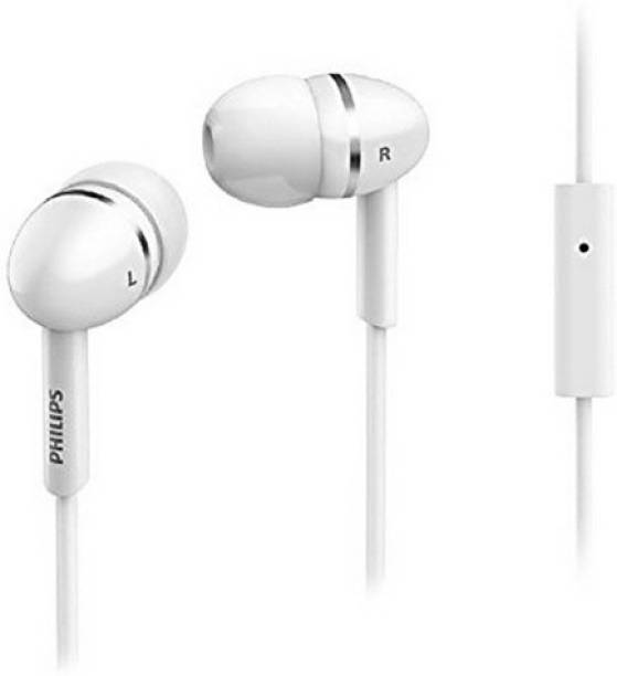 PHILIPS SHE1455WT/94 Wired without Mic Headset