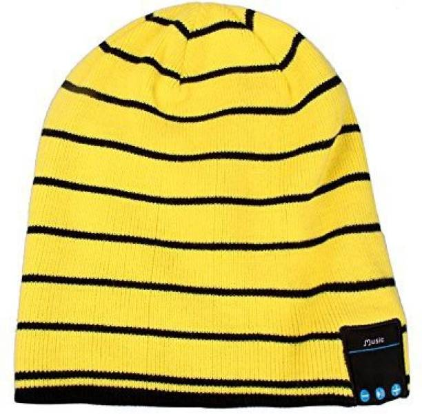 ea483d7d4b6 Bluetooth Beanie - Buy Bluetooth Beanie at Best Prices in India ...