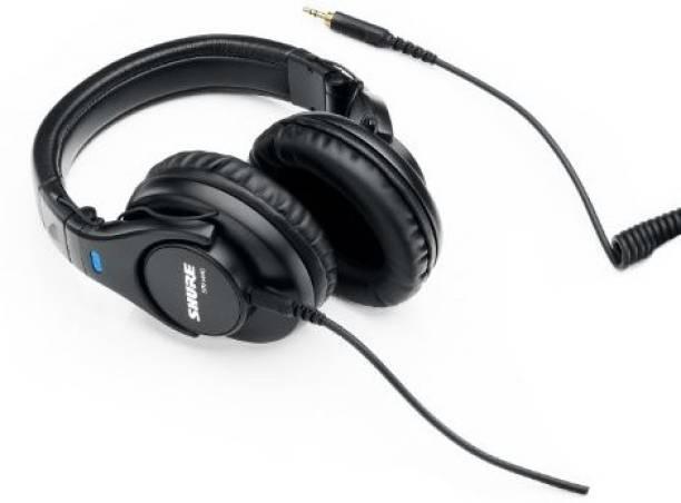 Shure Headphones - Buy Shure Headphones Online at Best Prices In ... d257fc3b766af