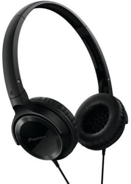 2bcc66b8a8c Pioneer Headphones - Buy Pioneer Headphones Online at Best Prices In ...